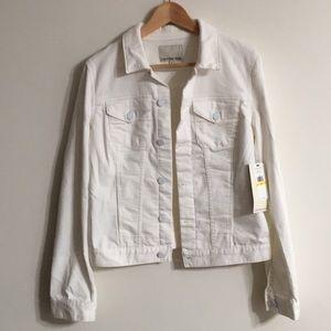 Clavin Klein jacket